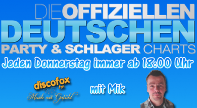 Party-Schlager-Charts