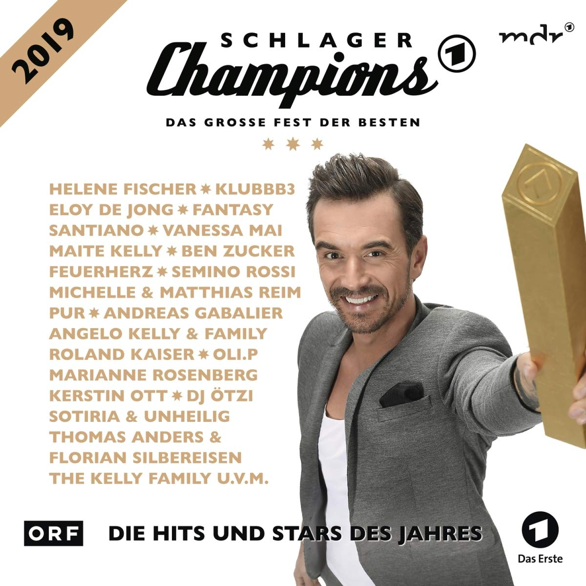 Schlager Champions